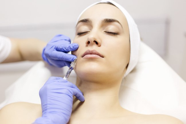 Hyaluronic Acid Injection | Precision Skin Cosmetic Clinic